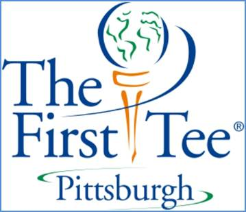 The First Tee Program Logo