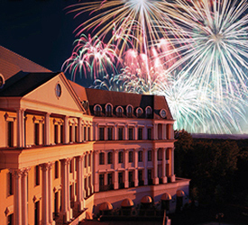 4th of July at Nemacolin